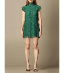 dsquared2 dress dsquared2 short lace dress