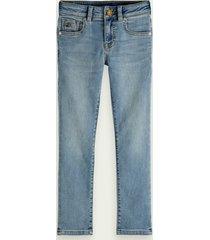 scotch & soda strummer slim fit jeans - cold layer