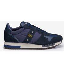 blauer sneakers queen
