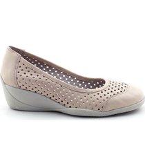 zapato natural briganti mujer santiago
