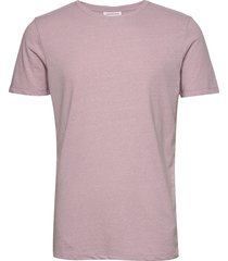 neps structure tee s/s t-shirts short-sleeved rosa lindbergh