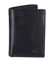 dockers rfid trifold wallet