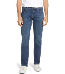 men's 7 for all mankind luxe performance slim straight leg jeans