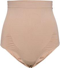 shapewear tai high waist lingerie shapewear bottoms beige decoy