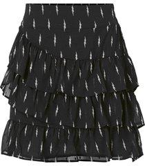 volangkjol madonna skirt