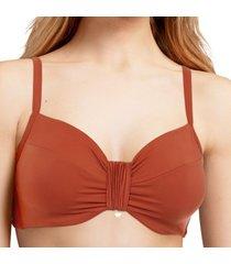 femilet arizona underwire bikini bra