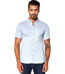 desoto dress hemd 33531-3
