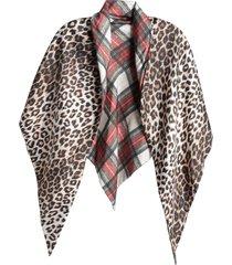la prestic ouiston shawls