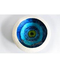misa ceramiczna- whale eye