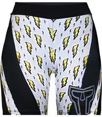 short lightning spartanus fightwear