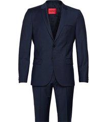 arti/hesten212x kostym blå hugo
