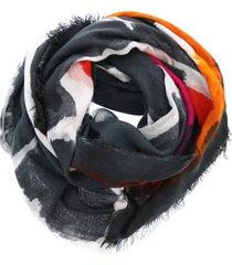 faliero sarti giorgia scarf