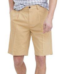 "tommy hilfiger men's worth avenue 10"" shorts"