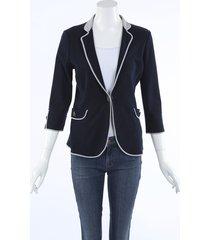 brunello cucinelli cotton knit jacket