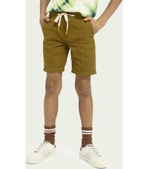 scotch & soda drawstring shorts