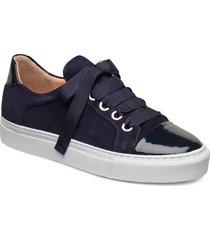 sport 4825 låga sneakers blå billi bi