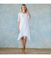 alouette lace dress