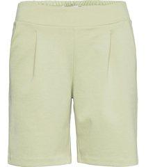 ihkate sho3 shorts chino shorts grön ichi