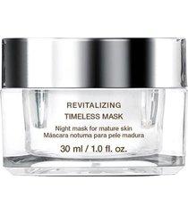 máscara facial antienvelhecimento under skin - timeless mask 30ml
