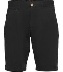 regular chino shorts shorts chinos shorts svart morris