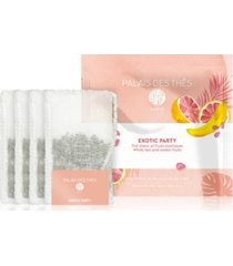 palais des thes exotic party iced tea pouch