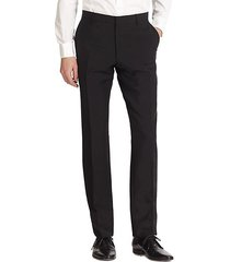 millbank mohair trousers