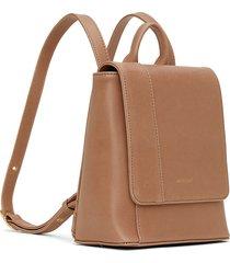 matt & nat women's deely vintage backpack - soy