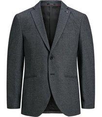 blazer jack & jones 12167727 jprroterdam blazer noos dark navy/slim