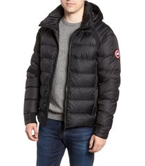 men's canada goose hybridge slim fit base jacket