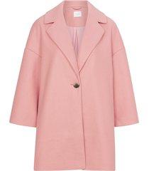 kappa vicooley oversized coat