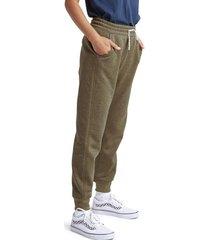 pantalon jogger oak verde burton