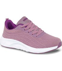 tenis dalicia rosa para mujer croydon