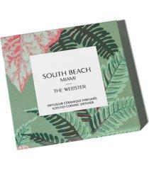 x the webster miami beach scented ceramic diffuser