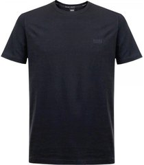 hugo boss blue style shirt rn short sleeve t-shirt 50297498