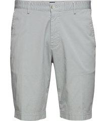 slice-short shorts chinos shorts grå boss