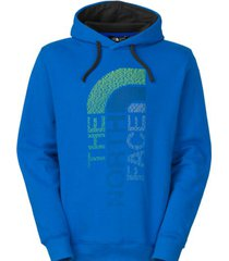 buzo hombre trivert pullover hoodie the north face