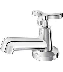 torneira para banheiro mesa pertutti 1193 cromada - 00903006 - docol - docol