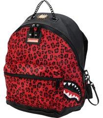 sprayground backpacks & fanny packs