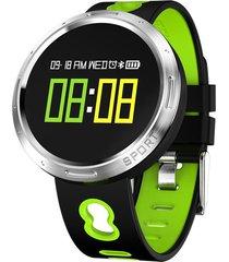 x9-vo 4.0 smart watch impermeable brazalete deportivo monitor de ritmo