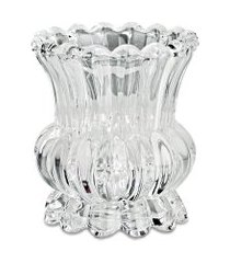 vaso em vidro