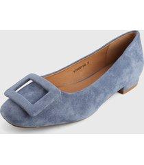 baleta azul betsy