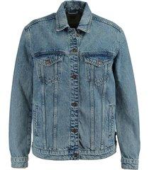 america today trucker jacket hilda blauw
