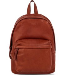 american leather co. fairfield backpack