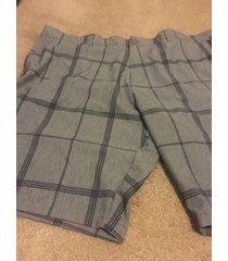op men's opflex 4 way stretch shorts sz 46 multicolor clothes
