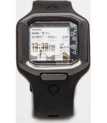 nixon orologio ultratide colore nero