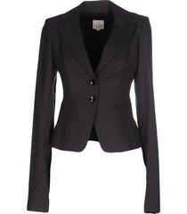 loiza by patrizia pepe suit jackets