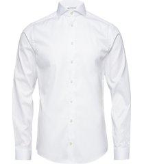 cambridge-collection-super slim fit overhemd business wit eton