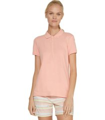 polo coral gap new pink coral
