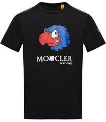 2 moncler 1952 maglia t-shirt