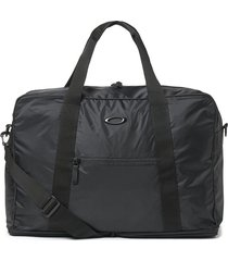 maletin oakley packable duffle blackout